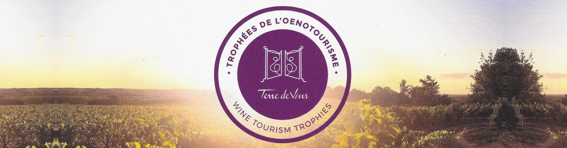 TROPHEES DE L OENOTOURISME