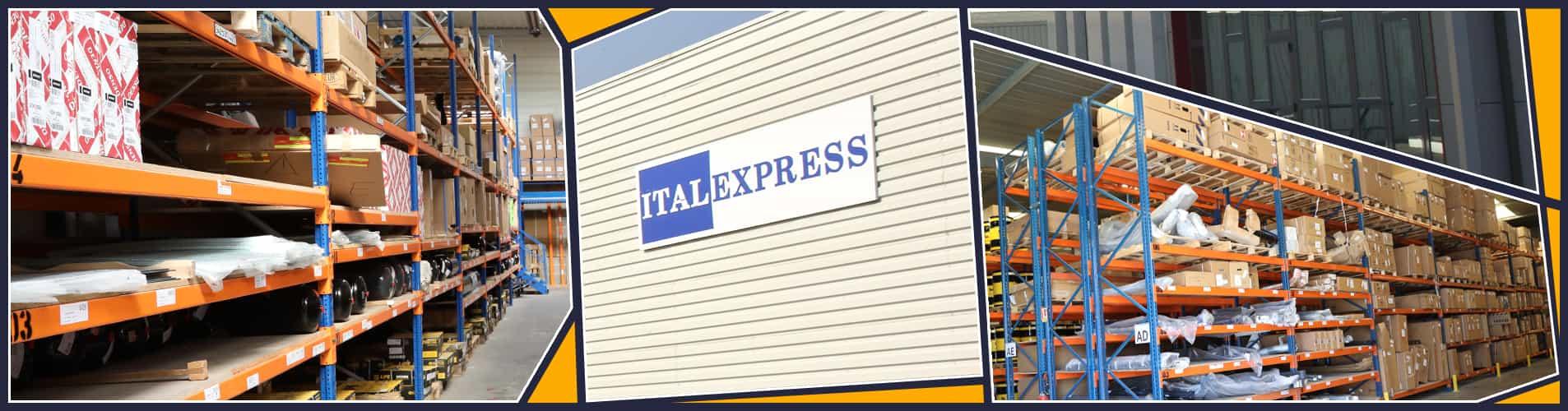ITAL EXPRESS