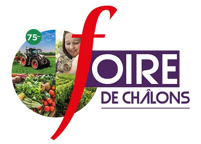 Logo Foire Chalons