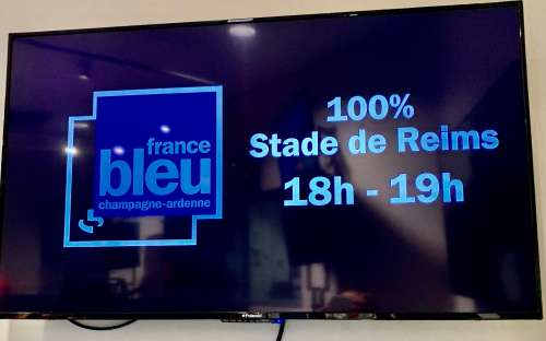 France Bleu Crédit Agricole du Nord Est