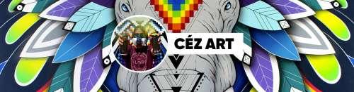 Interview de l'artiste Cez Art