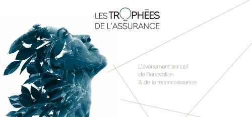 Image trophee or assurance v