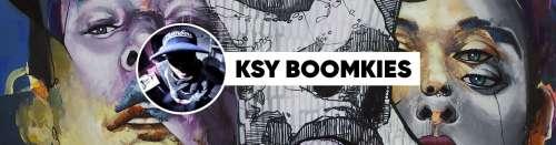 Interview de l'artiste Ksy Boomkies