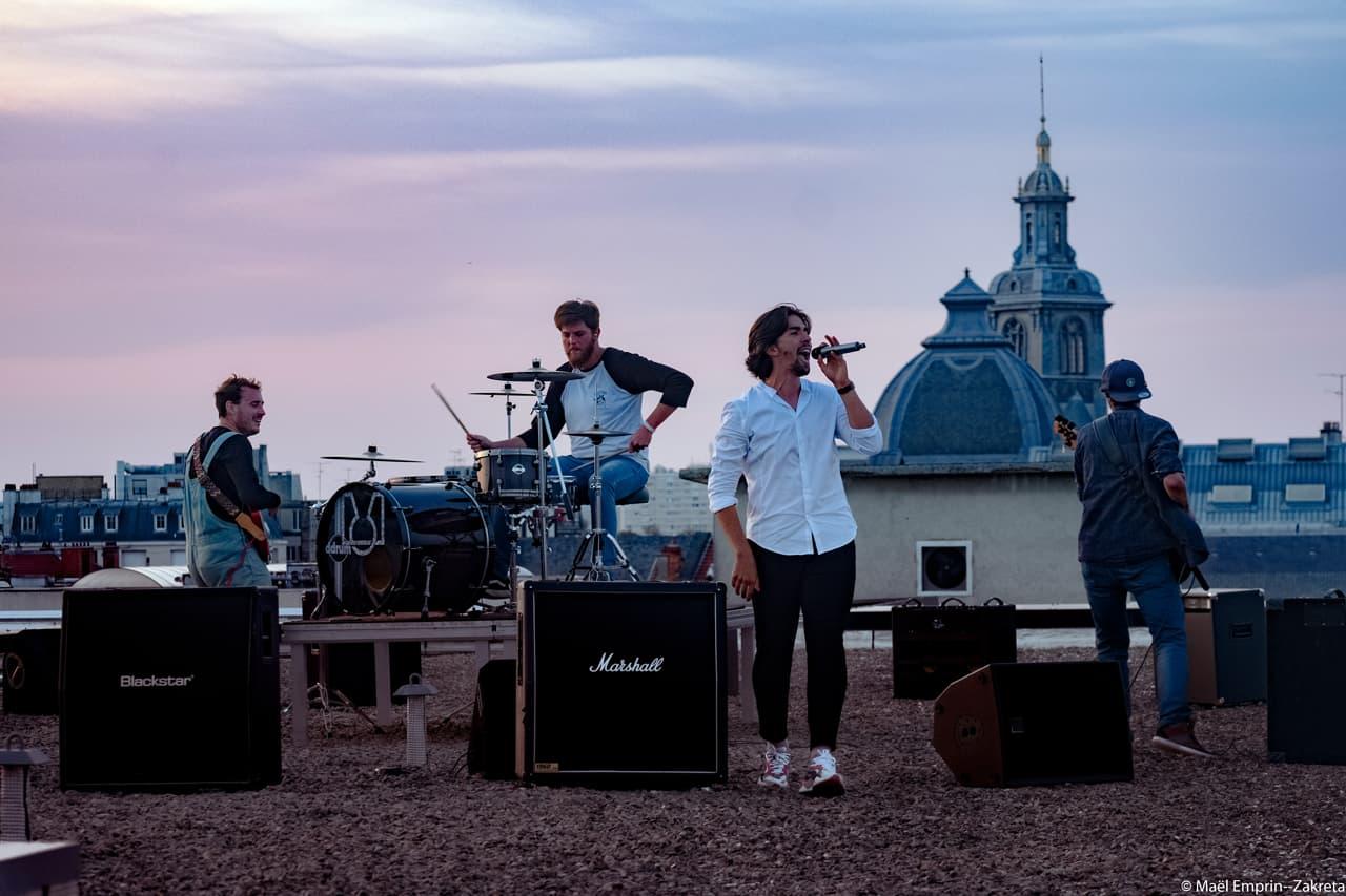 Animer le territoire - Festival