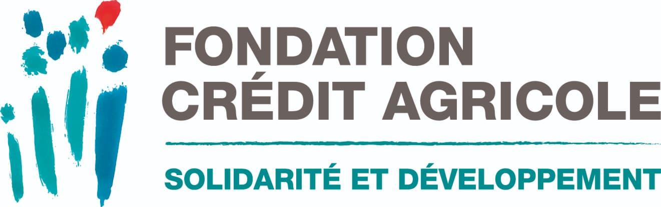 Logo Fondation Crédit Agricole Solidarité et Développement