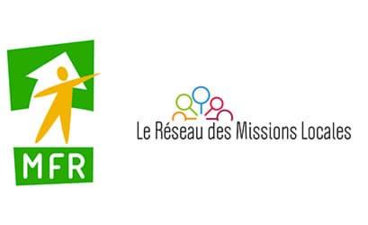 Logo Maisons Familiales Rurales - Missions Locales