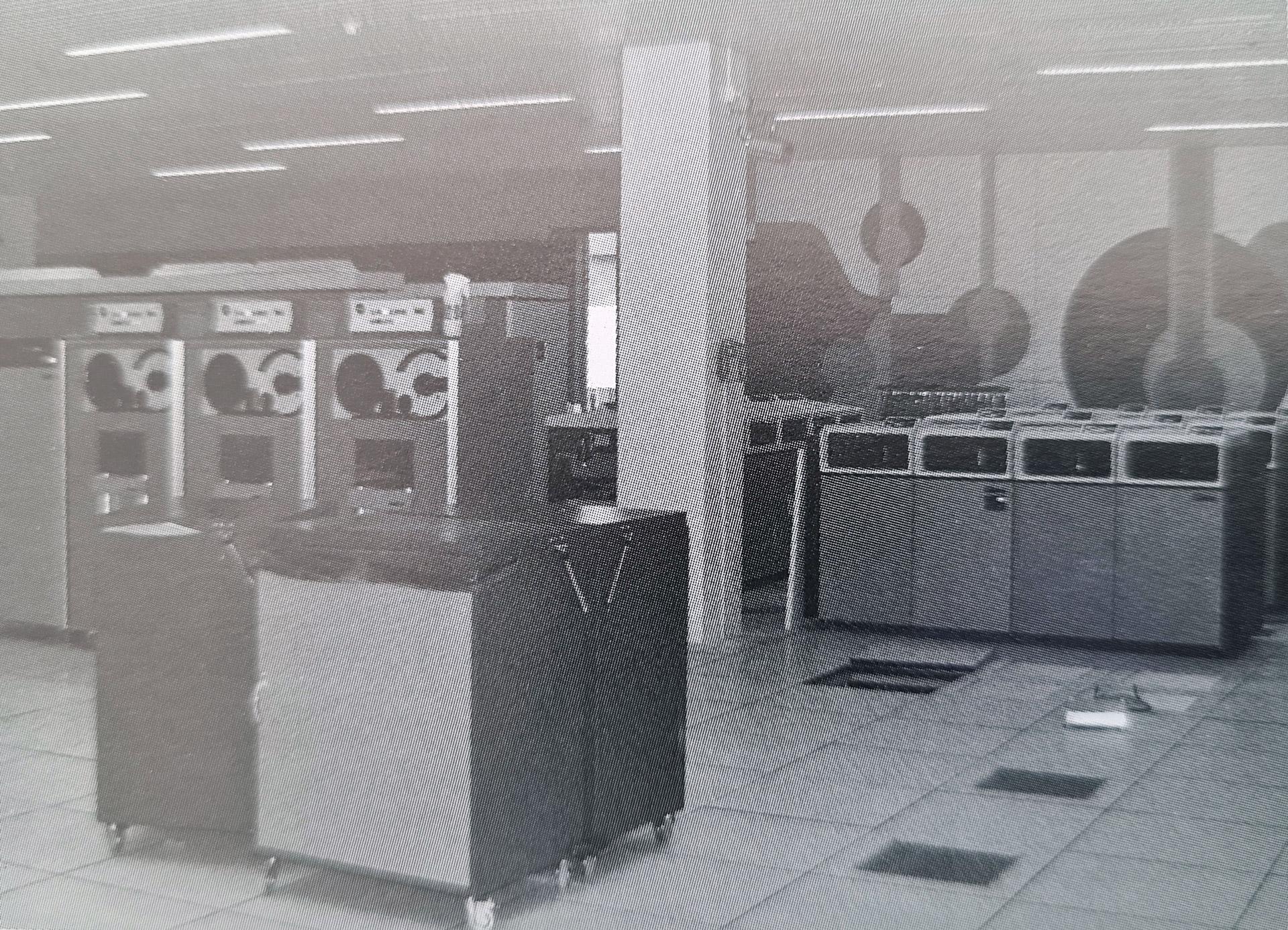 Salle informatique de Châlons